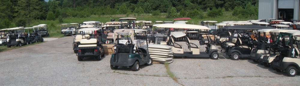Sale Golf Cars
